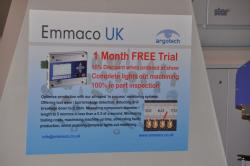 Emmaco at MACH 2010